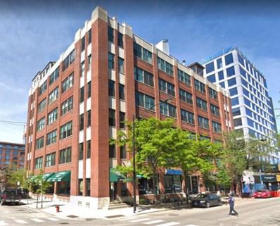812 W Van Buren Street UNIT 2A, Chicago, IL 60607 - #: 10308774