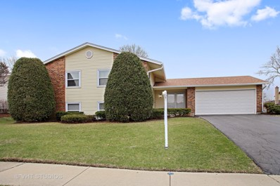 1457 Haise Lane, Elk Grove Village, IL 60007 - #: 10308799