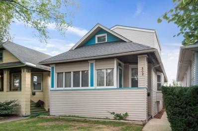 802 N Taylor Avenue, Oak Park, IL 60302 - #: 10308803