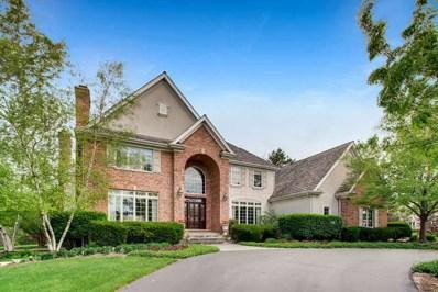 14 Greenbriar Lane, Hawthorn Woods, IL 60047 - MLS#: 10308822
