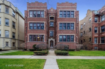 542 Michigan Avenue UNIT 1, Evanston, IL 60202 - #: 10308868