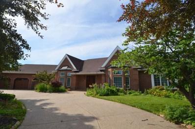 1910 Longwood Lane, Bloomington, IL 61704 - #: 10308885