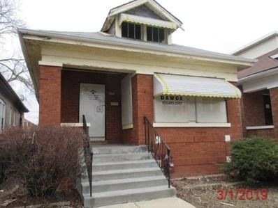 7609 S Paulina Street, Chicago, IL 60620 - #: 10308923