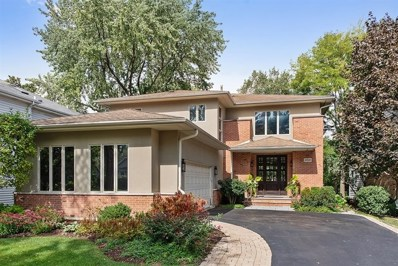 2028 Walters Avenue, Northbrook, IL 60062 - #: 10308927