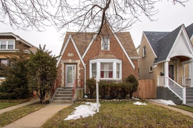 4325 N Monitor Avenue, Chicago, IL 60634 - #: 10308928