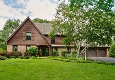 1624 Picardy Court, Long Grove, IL 60047 - #: 10308935