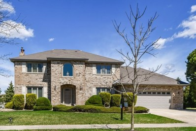 7734 Coventry Lane, Frankfort, IL 60423 - MLS#: 10308972