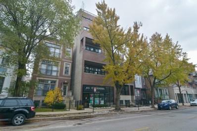 2549 N Southport Avenue UNIT 2, Chicago, IL 60614 - #: 10308998