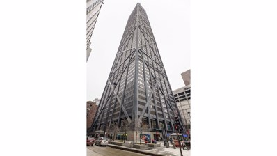 175 E Delaware Place UNIT 4902, Chicago, IL 60611 - #: 10309013