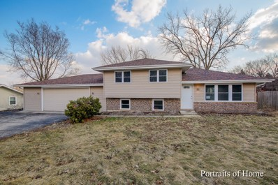 29W125  Bolles, West Chicago, IL 60185 - #: 10309047