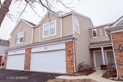 605 Springbrook Trail N, Oswego, IL 60543 - MLS#: 10309125