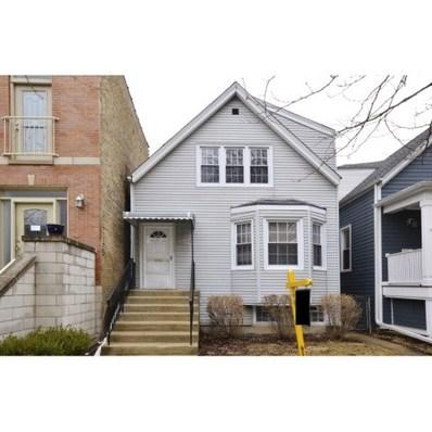 2458 W Berteau Avenue, Chicago, IL 60618 - #: 10309128