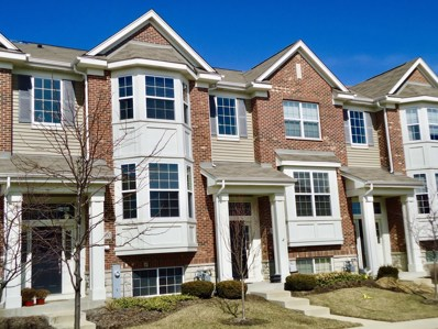10596 154th Place, Orland Park, IL 60462 - MLS#: 10309170