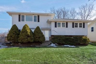 1721 Glen Lake Road, Hoffman Estates, IL 60169 - #: 10309201