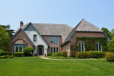 470 Buena Road, Lake Forest, IL 60045 - #: 10309265