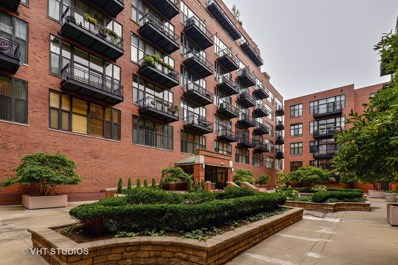333 W Hubbard Street UNIT 618, Chicago, IL 60654 - #: 10309285