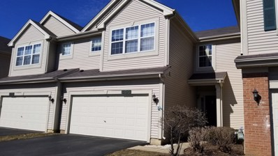 354 Windsong Circle UNIT 354, Glendale Heights, IL 60139 - #: 10309286