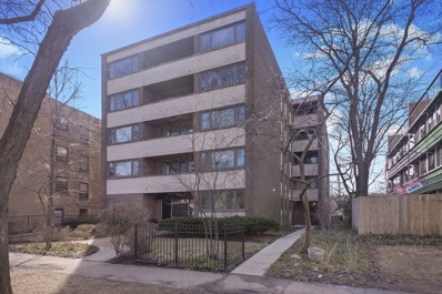 838 Michigan Avenue UNIT 4B, Evanston, IL 60202 - #: 10309289