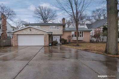1427 Thatcher Avenue, River Forest, IL 60305 - #: 10309318