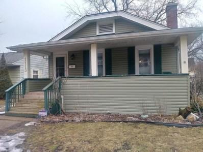 1113 N Poplar Street, Waukegan, IL 60085 - MLS#: 10309351
