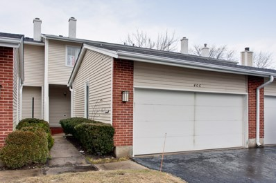 406 Hummingbird Court UNIT 406, Deerfield, IL 60015 - #: 10309413