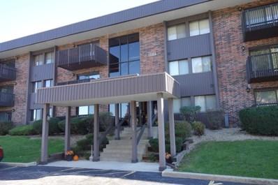 1503 Woodbridge Road UNIT 1-E, Joliet, IL 60436 - #: 10309421