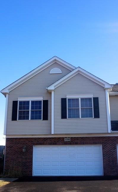 1350 N Winslowe Drive, Palatine, IL 60074 - #: 10309431