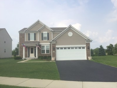 2272 Emerald Lane, Yorkville, IL 60560 - #: 10309432