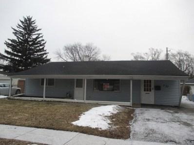 377 Jeanne Terrace, Wheeling, IL 60090 - #: 10309449