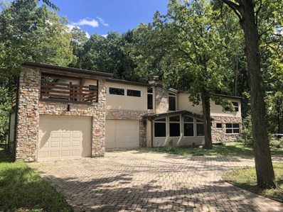 1365 Indian Trail Drive, Riverwoods, IL 60015 - #: 10309476