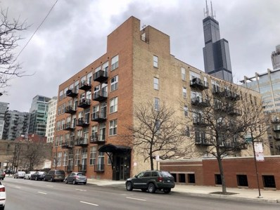 417 S Jefferson Street UNIT 310B, Chicago, IL 60607 - #: 10309480