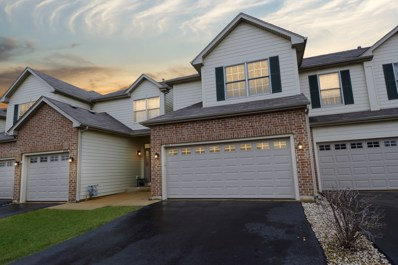 5411 Cobblers Crossing UNIT 0, Mchenry, IL 60050 - #: 10309492