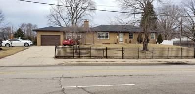 1701 McDonough Street, Joliet, IL 60436 - #: 10309518