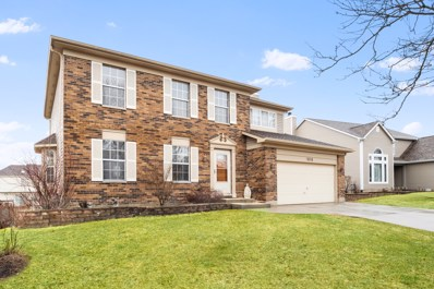 1098 Regency Lane, Carol Stream, IL 60188 - #: 10309533