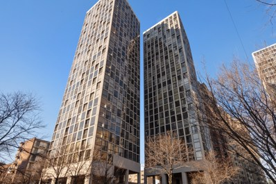 345 W Fullerton Parkway UNIT 2508, Chicago, IL 60614 - MLS#: 10309539