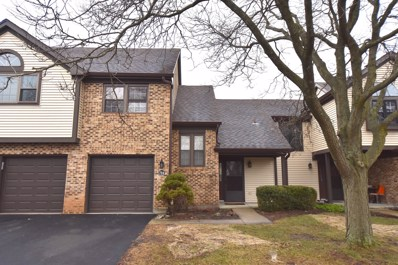 704 Dorset Circle, Wheeling, IL 60090 - #: 10309567