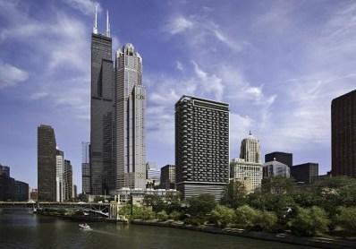 235 W Van Buren Street UNIT 41T, Chicago, IL 60607 - #: 10309569