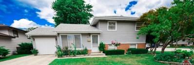 654 W Lake Park Drive, Addison, IL 60101 - #: 10309573