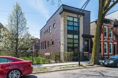 1945 W Cortland Street, Chicago, IL 60622 - #: 10309600