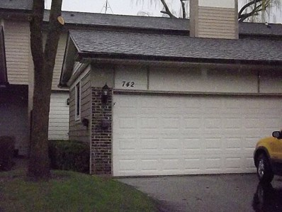 742 Grouse Court, Deerfield, IL 60015 - #: 10309706