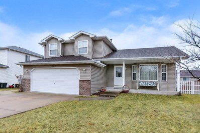 1709 Wind Song Drive, Joliet, IL 60435 - #: 10309712