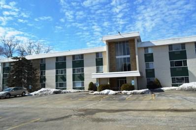 375 W Winchester Road UNIT 111, Libertyville, IL 60048 - #: 10309721
