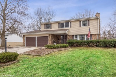 1529 E Rosehill Drive, Arlington Heights, IL 60004 - MLS#: 10309722