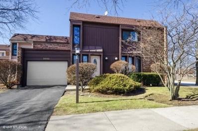 2450 Cobblewood Drive, Northbrook, IL 60062 - #: 10309746