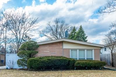 324 Flora Avenue, Glenview, IL 60025 - #: 10309817