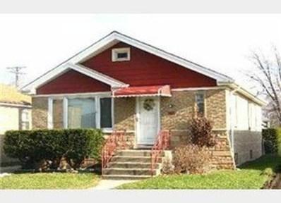 3915 Oak Park Avenue, Stickney, IL 60402 - #: 10309823