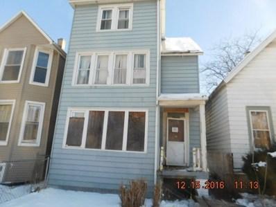 7315 S Dorchester Avenue, Chicago, IL 60619 - MLS#: 10309834