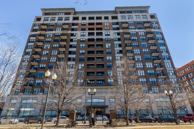 849 N Franklin Street UNIT 520, Chicago, IL 60610 - #: 10309847