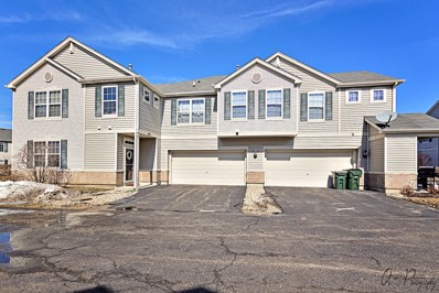 639 Morris Court UNIT 639, Lakemoor, IL 60051 - #: 10309857