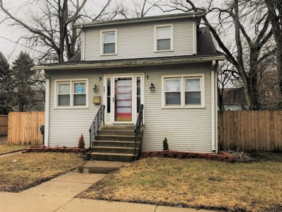 535 E 144th Place, Dolton, IL 60419 - #: 10309905